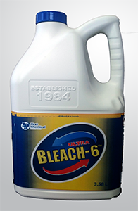 Ultra Bleach-6 - Cleaning Products in Toronto, ON
