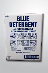 F-12 Low Temp Sanitizer - Commercial Cleaning Products in Toronto, ON