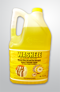 First Dry Rinse - Glass Cleaning Products in Toronto, ON